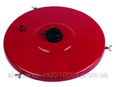 Flexbimec 4305 - Металлическая крышка с регулируемыми маховичками 360-400 мм
