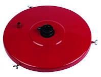 Flexbimec 4302S - Металлическая крышка с регулируемыми маховичками 310-350 мм