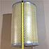 Элемент воздушного фильтра КАМАЗ Н-385, D-255  В-001, фото 4