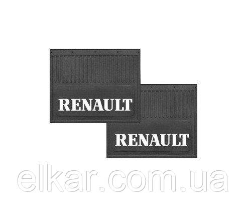 Бризковик LR1051 RENAULT 470х370