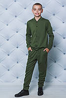 Спортивний костюм на хлопчика ростом 122-152 ,3 кольори, фото 1
