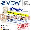 K-file KENDO VDW (К-файли кендо ВДВ) оригінал, розмір 25мм ISO 15