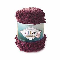 Alize Puffy Fine Ombre Batik(Пуфі файн омбре батік)