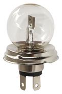 Лампа фарна (3-штирова)   А12-75+70 (Диалуч)