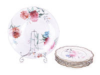 Набор тарелок Lefard Камелия 7 шт 935-009