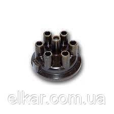 Кришка розподільника запалювання  ГАЗ-52  Р32-3706.500
