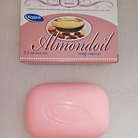 Крем-мыло с маслом миндаля Kappus Almondoil  100 гр