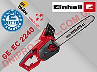 Электропила Einhell GE-EC 2240 (4501740)