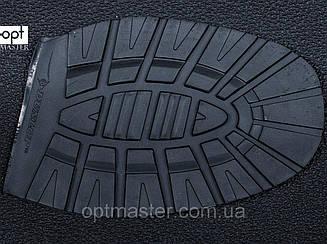 Подмётка резиновая WINTER (Dunlop), р.43/44, чёрная