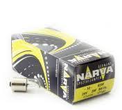 Лампа NARVA 17181CP 24V 5W BA15s  (вир-во Narva)