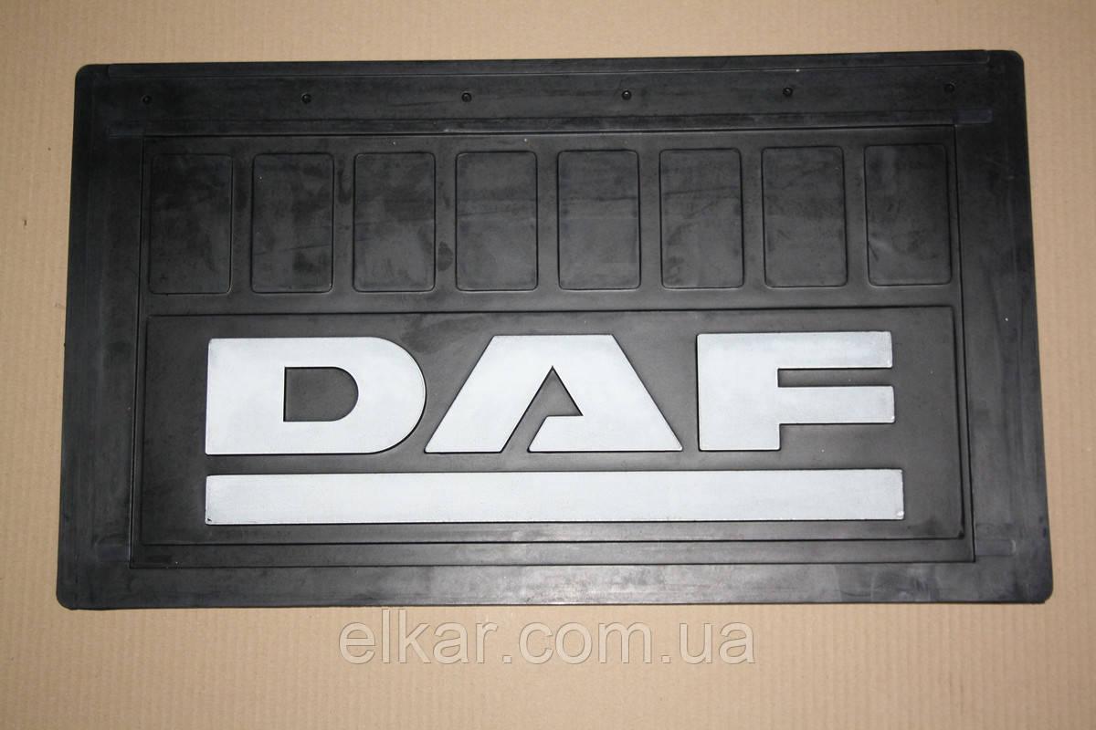 "Бризковик ""DAF""  (330x480 mm)  к-т"