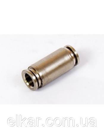 Пневматичний фітинг 8 мм PUC 8М