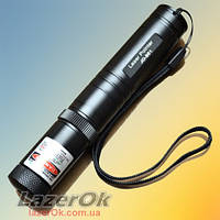 Лазерная указка 300 мВт Pro - зеленая, фото 1