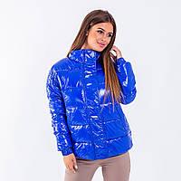 Женская куртка Indigo N 048T MONCLER SAX