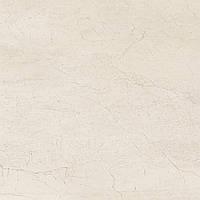 600х600 Керамогранит плитка пол Крема Марфил Crema Marfil бежевый ректификат, фото 1