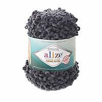 Alize Puffy Fine Ombre Batik - 7259