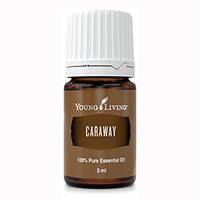 Эфирное масло Тмин (Caraway) Young Living 5мл