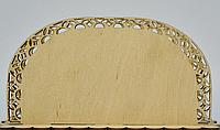 Салфетница  декоративная