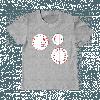 "Стильная футболка для мальчика ""Kawasaki"""