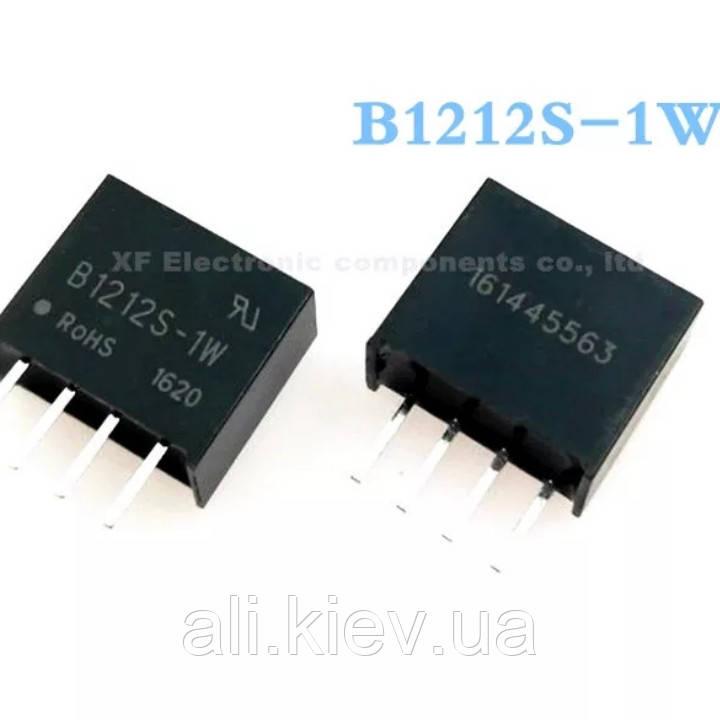 Гальванічна розв'язка 1А/12в для цифрових аналогових підсилювачів, декодерів етс.