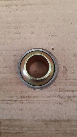 Шарнир (яблоко) продольной тяги навески т-25, фото 2