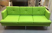 Офисный диван на заказ производство