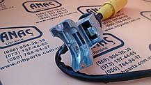 701/80145, 701/71900 Ручка переключения передач на JCB 3CX, 4CX, фото 2