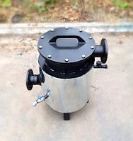 Фильтр битумный ДСМ-100.01 с маслообогревом