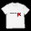 """Детская футболка для мальчика """"Kawasaki"""""""