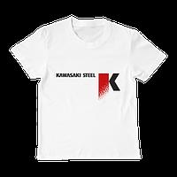 """Детская футболка для мальчика """"Kawasaki"""", фото 1"""