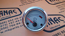 704/50099 Покажчик температури на JCB 3CX, 4CX, фото 3
