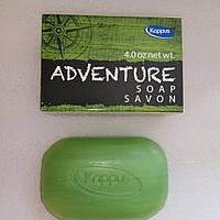 Мыло Дикая Природа Kappus Adventure soap savon 125 гр (в ассортименте)
