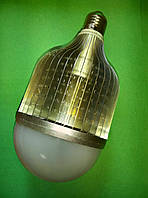 Мощная светодиодная лампочка Е27 15W