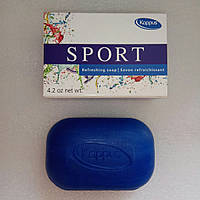 Мыло Спорт Kappus Sport Refreshing Soap 125 гр