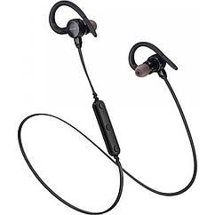 Беспроводные Bluetooth наушники Awei B925BL Black, черные