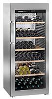Холодильник для вина Liebherr WKes 4552 Grand Cru