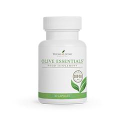 Пищевая добавка Оливка (Olive essentials) Young Living