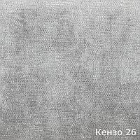 Мебельная ткань велюр Кензо 26 (производство Мебтекс)