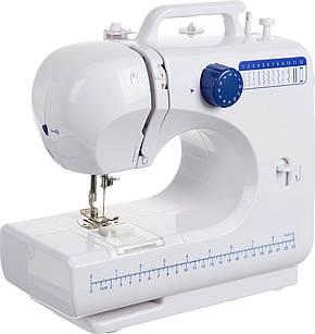 Домашняя швейная машинка 4 в 1 модель FHSM - 506, фото 2