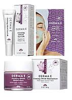 Набор c DMAE для питания и упругости кожи лица, Derma E