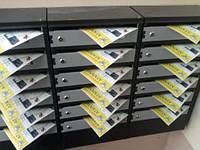 Разноска по почтовым ящикам г.Cумы и область
