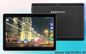 Надежный Планшет Galaxy Tab SC1011 4G