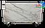 Напольный керамический обогреватель LIFEX ПКП1200 (белый мрамор), фото 7