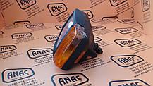 700/50054, 700/50119 Фара передня ліва на JCB 3CX, 4CX, фото 3