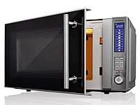 Микроволновая печь SilverCrest SMW 800 C3 20L