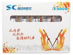 Эндодонтический роторный инструмент SOCO -FILES SC Pro