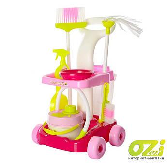 Детский набор для уборки DsaPin My Little Pony 901-605-8