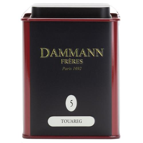 Зеленый чай Dammann Freres 5 - Туарег ж/б 90 г