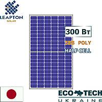 Солнечные панели Leapton LP-Р-60-H-300 поликристалл