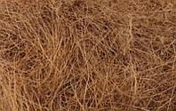 Сизаль 30 г коричневый